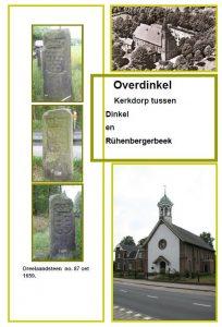 overdinkel kerkdorp tussen Dinkel en Ruhenbergebeek